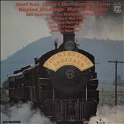 Click here for more info about 'Various-Country - Country Line Specials'