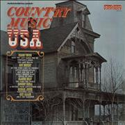 Click here for more info about 'Various-Country - Country Music USA'
