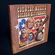 Click here for more info about 'Various-Country - Country Music's Golden Hit Parade'
