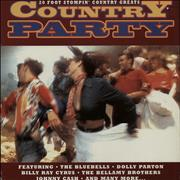 Click here for more info about 'Various-Country - Country Party'