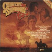 Click here for more info about 'Various-Country - Country Sundown'