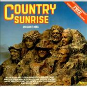 Click here for more info about 'Various-Country - Country Sunrise & Country Sunset'
