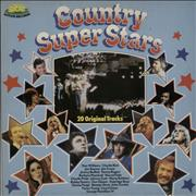 Click here for more info about 'Various-Country - Country Super Stars'