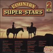Click here for more info about 'Various-Country - Country Super-Stars'