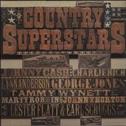 Click here for more info about 'Various-Country - Country Superstars'