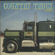 Click here for more info about 'Various-Country - Country Truck Volume 2'