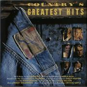 Click here for more info about 'Various-Country - Country's Greatest Hits'