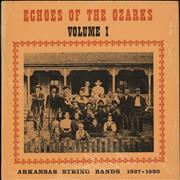 Click here for more info about 'Various-Country - Echoes Of The Ozarks Volume I - Sealed'