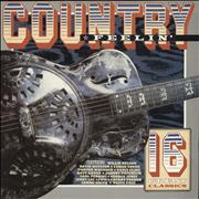 Click here for more info about 'Various-Country - Feelin' Country'