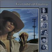 Click here for more info about 'Various-Country - First Ladies Of Country'