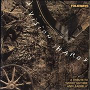 Click here for more info about 'Various-Country - Folkways: A Vision Shared'