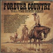 Click here for more info about 'Various-Country - Forever Country'