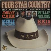 Click here for more info about 'Various-Country - Four Star Country'