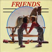 Click here for more info about 'Various-Country - Friends'