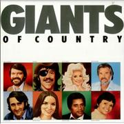 Click here for more info about 'Various-Country - Giants Of Country'