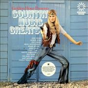 Click here for more info about 'Various-Country - Golden Hour Presents Country Music Greats'