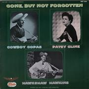 Click here for more info about 'Various-Country - Gone, But Not Forgotten'
