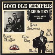 Click here for more info about 'Various-Country - Good Ole Memphis Country'