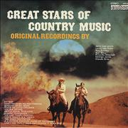 Click here for more info about 'Various-Country - Great Stars Of Country Music'
