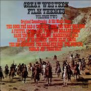 Click here for more info about 'Various-Country - Great Western Film Themes, Vol. 2'