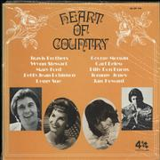 Click here for more info about 'Various-Country - Heart Of Country'