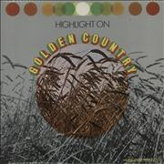Click here for more info about 'Various-Country - Highlight On Golden Country'