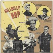 Click here for more info about 'Various-Country - Hillbilly Hop'