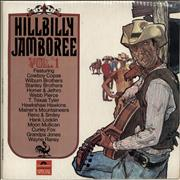 Click here for more info about 'Various-Country - Hillbilly Jamboree'