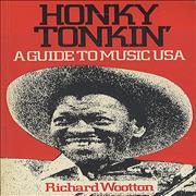 Click here for more info about 'Various-Country - Honky Tonkin''