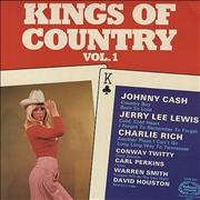 Click here for more info about 'Various-Country - Kings Of Country Volume 1'