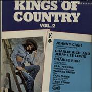Click here for more info about 'Various-Country - Kings Of Country Volume 2'