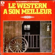 Click here for more info about 'Various-Country - Le Western A Son Meilleur - Sealed'
