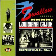 Click here for more info about 'Various-Country - Louisiana Cajun Special No. 1'