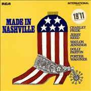 Click here for more info about 'Various-Country - Made In Nashville'