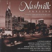 Click here for more info about 'Various-Country - Nashville Skyline'