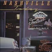 Click here for more info about 'Various-Country - Nashville Today'