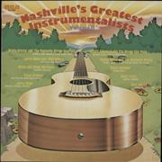 Click here for more info about 'Various-Country - Nashville's Greatest Instrumentalists Volume II'