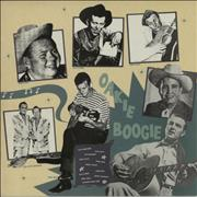 Click here for more info about 'Various-Country - Oakie Boogie'