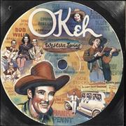 Click here for more info about 'Various-Country - Okeh Western Swing'