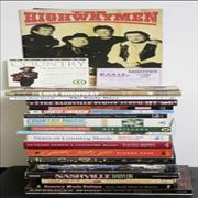 Click here for more info about 'Various-Country - Quantity of 24 Country Music Books'