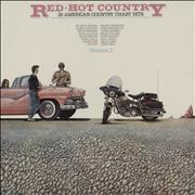 Click here for more info about 'Various-Country - Red Hot Country Volume 2'