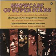 Click here for more info about 'Various-Country - Showcase Of Super Stars'