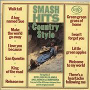 Click here for more info about 'Various-Country - Smash Hits Country Style'