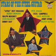 Click here for more info about 'Various-Country - Stars Of The Steel Guitar'
