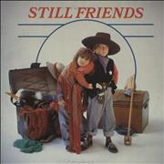 Click here for more info about 'Various-Country - Still Friends'