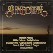Click here for more info about 'Various-Country - Sundown'