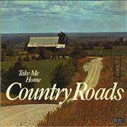 Click here for more info about 'Various-Country - Take Me Home Country Roads'