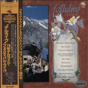 Click here for more info about 'Various-Country - Tellulive 1976 Telluride Bluegrass & Country Music Festival'