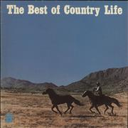 Click here for more info about 'Various-Country - The Best Of Country Life'