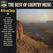 Click here for more info about 'Various-Country - The Best Of Country Music'